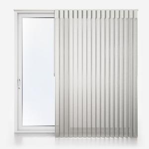 Warm Grey Allusion Blind