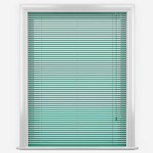 Vigor Emerald Aluminium Venetian Blind
