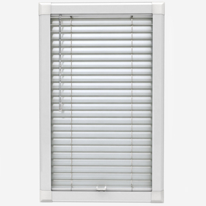Touched by Design Prime Dove Grey Perfect Fit Venetian Blind
