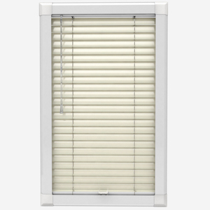 Touched by Design Prime Ivory Perfect Fit Venetian Blind