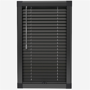 Touched by Design Prime Slate Grey Perfect Fit Venetian Blind
