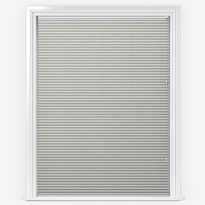 Touched By Design Dresden Pebble Pleated Blind