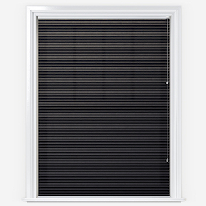 Touched By Design Dresden Slate Grey Pleated Blind