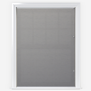 Touched By Design Dresden Urban Grey Pleated Blind