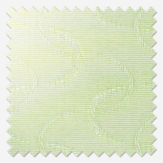 Louvolite Aura Emerald pleated