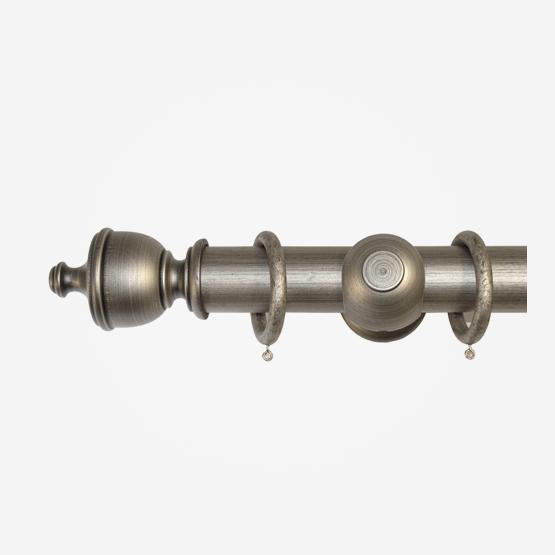 55mm Portofino Dark Pearl Urn
