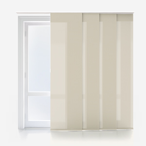 Optima Dimout Beige Panel Blind