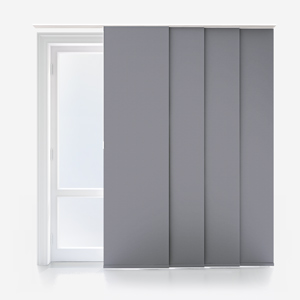 Touched By Design Supreme Blackout Seal Panel Blind