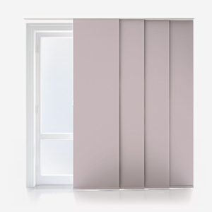 Touched By Design Supreme Blackout Wisteria Panel Blind