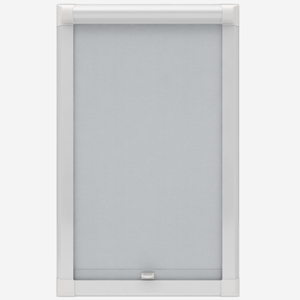 Arena Memphis Grey Perfect Fit Roller Blind