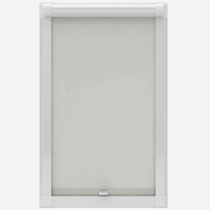 Origin Blackout White Perfect Fit Roller Blind