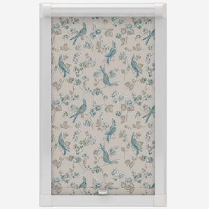 Tranquility Fawn Perfect Fit Roller Blind