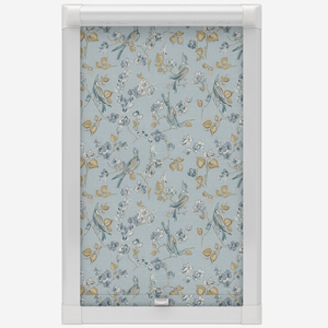 Eclipse Tranquility Luna Perfect Fit Roller Blind