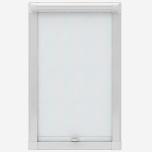 Ex-Lite White Perfect Fit Roller Blind