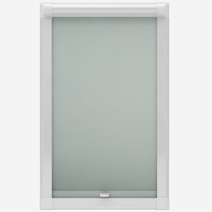 Mineral Silver Perfect Fit Roller Blind