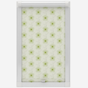 Eve Green Perfect Fit Roller Blind