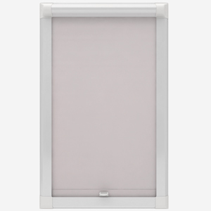 Touched by Design Deluxe Plain Lace Perfect Fit Roller Blind