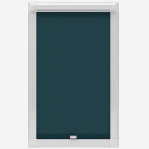 Touched by Design Supreme Blackout Azure Perfect Fit Roller Blind