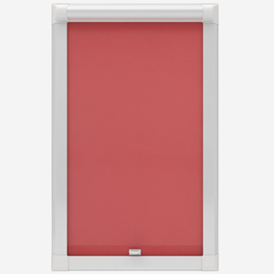 Touched by Design Supreme Blackout Coral Perfect Fit Roller Blind