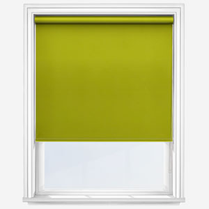 AquaLuxe Lime Roller Blind