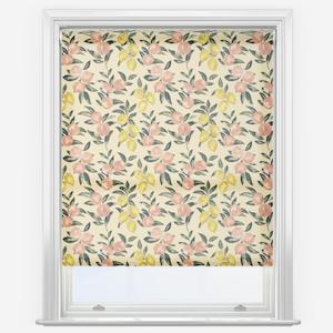 Sonova Studio Capri Butter Yellow Roller Blind