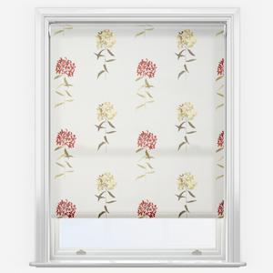 Sonova Studio Flora Bloom Vintage Roller Blind