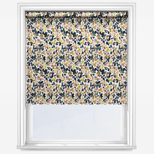 Sonova Studio Petal Pattern Spring Roller Blind
