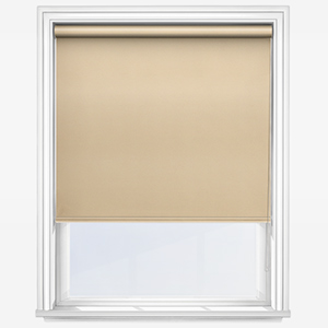 Optima Dimout Natural Roller Blind