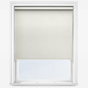 Touched By Design SunVue Cream Roller Blind