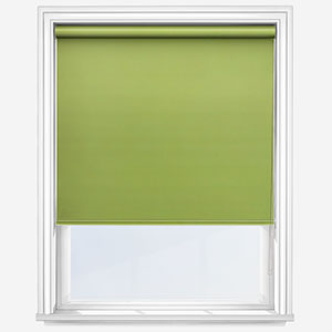 Touched by Design Supreme Blackout Lime Roller Blind