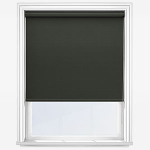 Touched by Design Supreme Blackout Shadow Grey Roller Blind