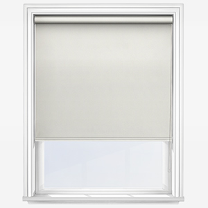Touched by Design Supreme Blackout Vanilla Cream Roller Blind