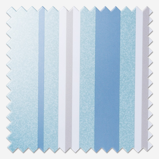 Universal Stripe Blue Blackout roller