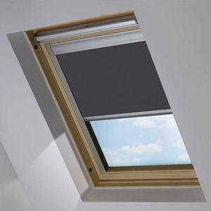 Essentials Cairn Blackout Roof Blind