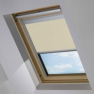 Essentials Latte Roof Blind