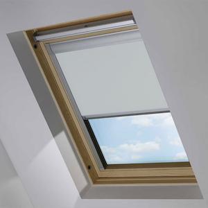 Essentials Moonlit Shimmer Roof Blind