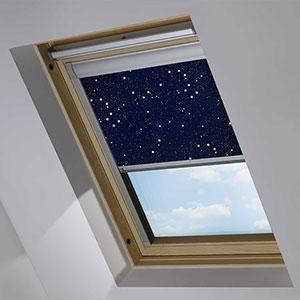 Essentials Night Sky Roof Blind