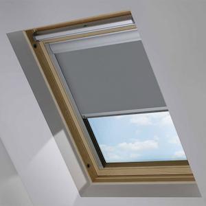 Essentials PVC Iron Roof Blind