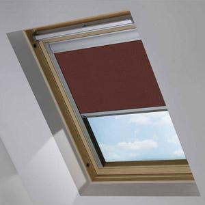 Essentials Shiraz Blackout Roof Blind