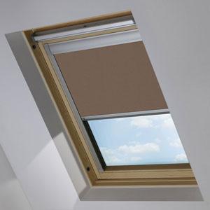 Essentials Turf Blackout Roof Blind