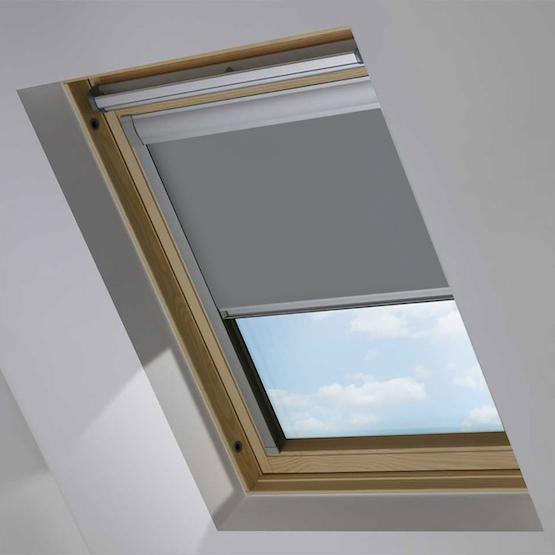 Essentials PVC Iron roof_blind