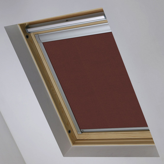 Essentials Shiraz Blackout roof_blind