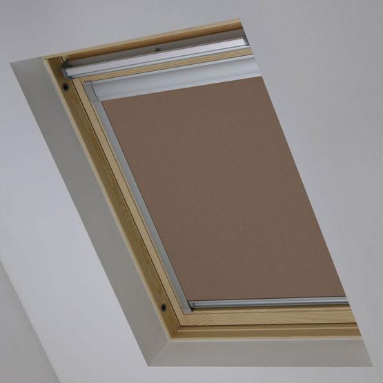 Essentials Turf Blackout roof_blind