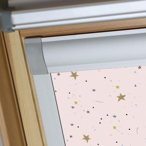 Essentials Stars Blush