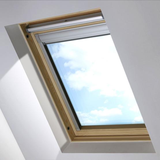 Essentials Soft Sky Blackout roof_blind