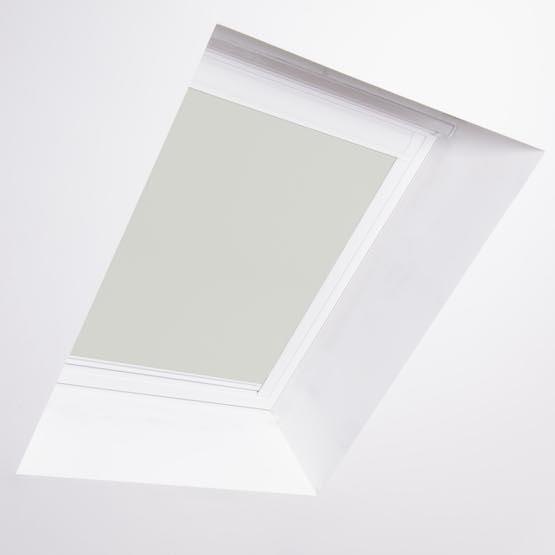 Essentials Light Grey Blackout