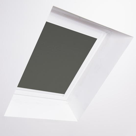 Essentials Pewter roof_blind