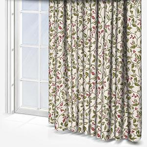 Ashley Wilde Alvie Mulberry Curtain