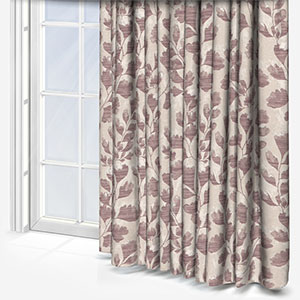 Ashley Wilde Kershaw Mauve Curtain