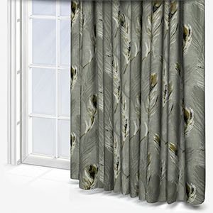 Ashley Wilde Kiata Linen Curtain